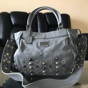 f7f25471416 MICHE LUXE Bags - 👜 MICHE LUXE ANNECY🌟Studded Demi Convertible Bag